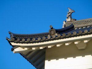名古屋の鯱